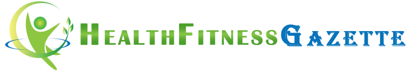 Health Fitness Gazette